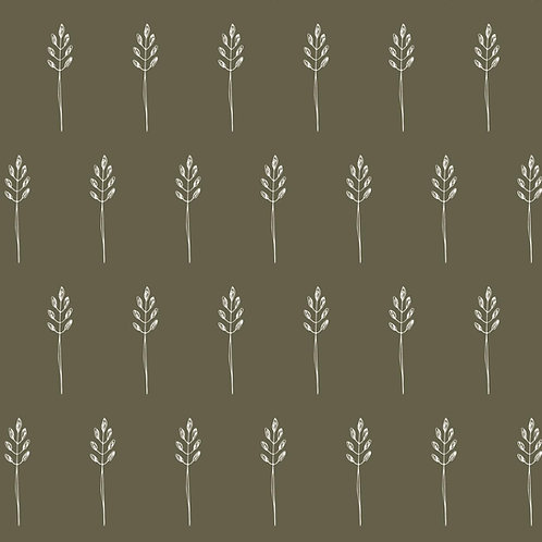 Servetten 'wild wheat' 33 x 33 cm