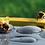 Thumbnail: Drinkschaal voor vlinders en bijen