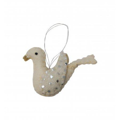 Vilten duifje - Return to Sender