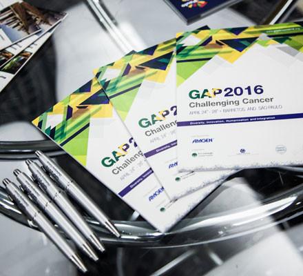 GAP 2016