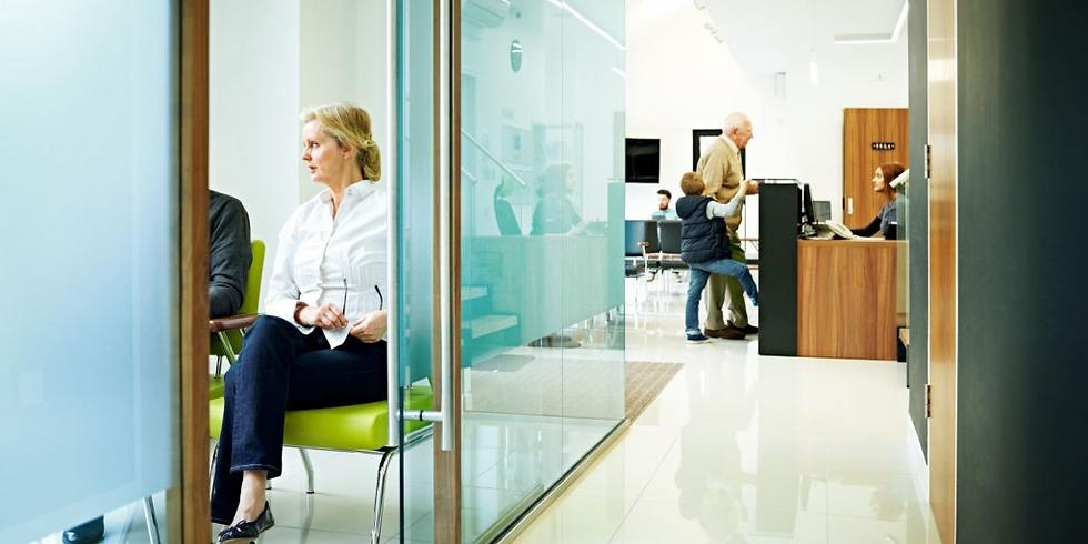 Oficina Participativa para Abertura de Clínicas ou Consultórios por Enfermeiros 20-H
