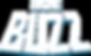 Logotipo AnimeBuzz - Lettering Branco.pn