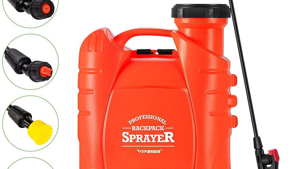 agriculture battery sprayer 12v12ah