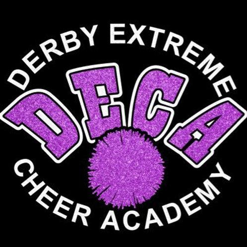 DECA Logo Hoodie - Child