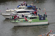 River Thames Jubilee Pageant