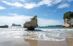 Cathedral Cove 1