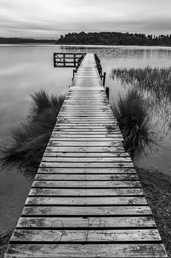Maraha Lake