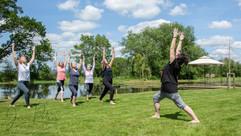 Yoga Class_11