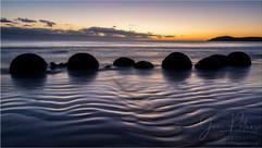 Moraki Boulders_Sunrise_02