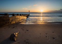The Groine_Swanage