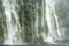 Doubtful Sound_Waterfall_02