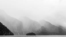 Doubtfull Sound Mists