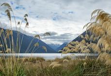 NZ lake View