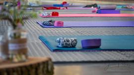 Yoga Class_Mats