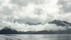 Doubtful Sound Clouds