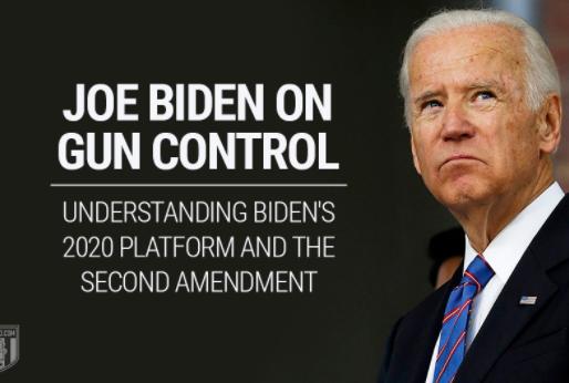 Thwarting Biden's New Gun Control Attempt