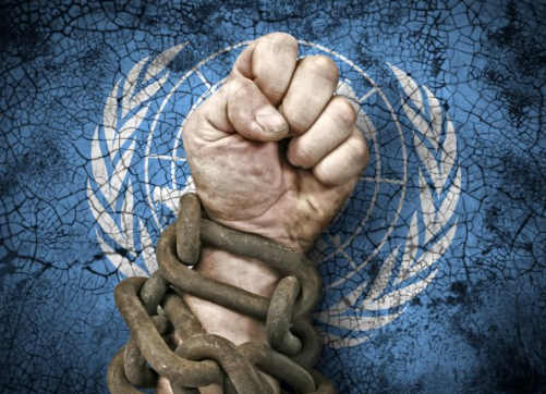 Are Globalist Agendas real?