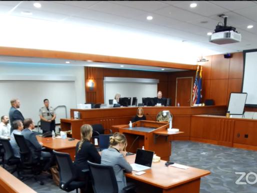 Idaho's Kangaroo court-The verdict of Ammon Bundy