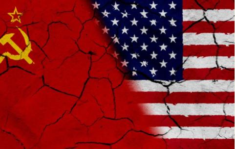 America's invasion of the CCP