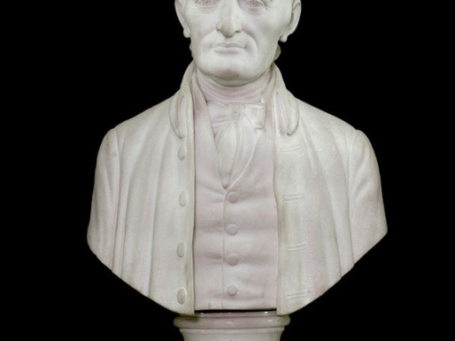 The Exemplary life of George Wythe