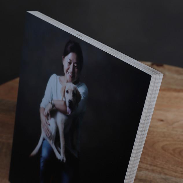湘南地域の茅ヶ崎にある内藤写真館でございます。