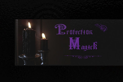 Psychic Protection Magic