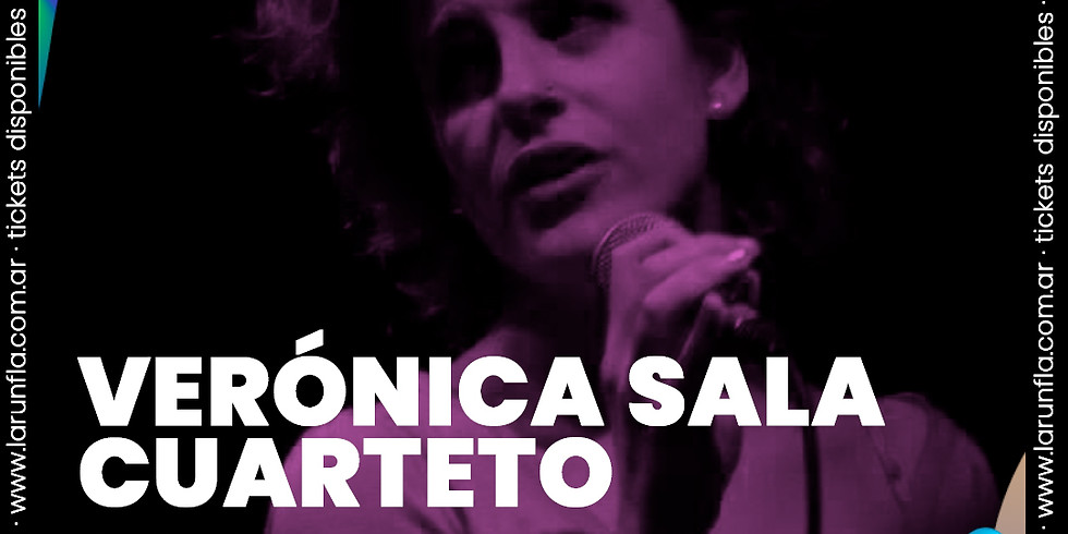 _Veronica Sala Cuarteto