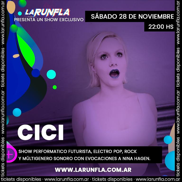 _CICI Show