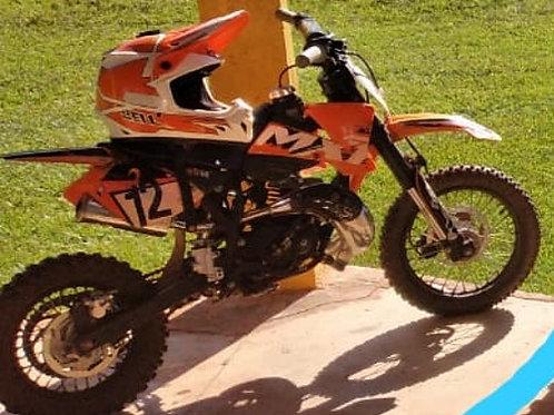 MXF Pró Racing 50cc contato Whatsapp 19 9 9753-0893