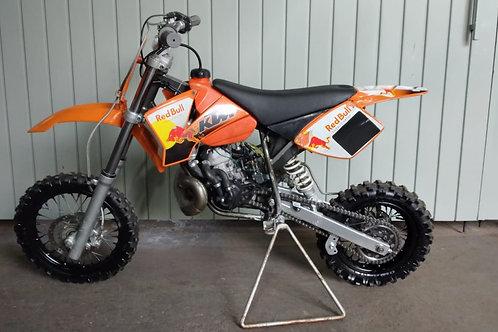 KTM 50cc  2005 contato Whatsapp 19 9 9753-0893