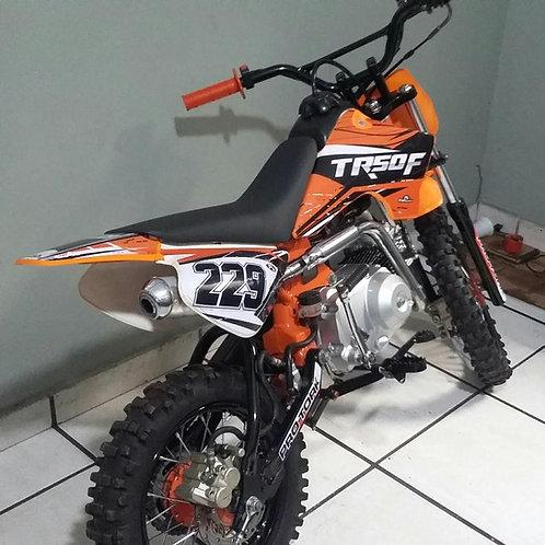 Protork TR50 2014 contato Whatsapp 19 9 9753-0893