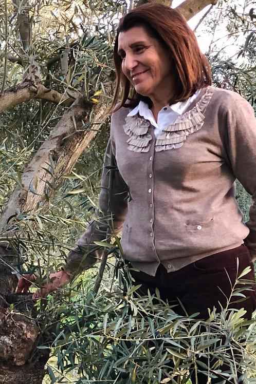 Rosa - Pionnière de l'agriculture sauvage