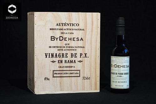 Vieux Vinaigre Balsamique Sans Sucre Ajouté