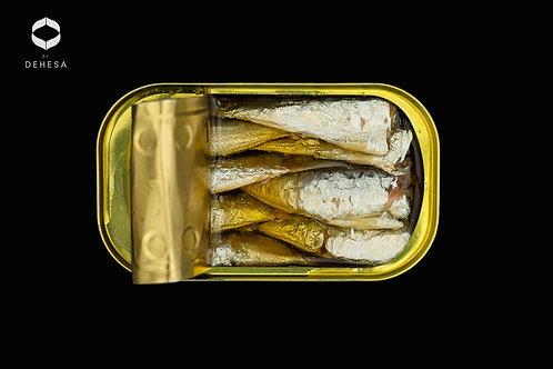 Mini Sardines