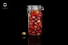 Olives non pasteurisées