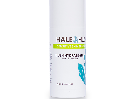 Hush Hydrate Gel