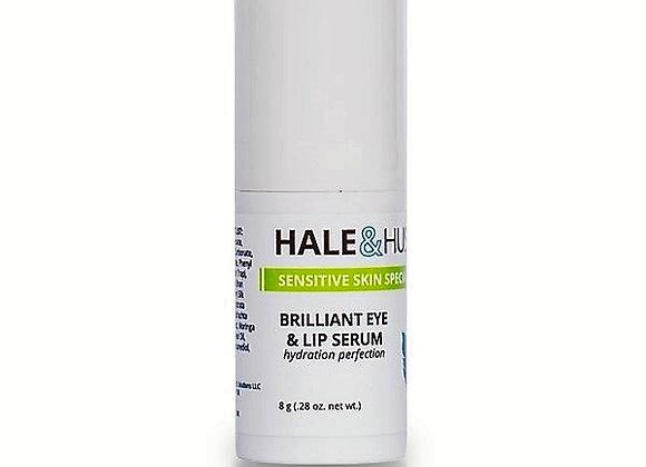 Brillian Eye & Lip Serum .25 oz