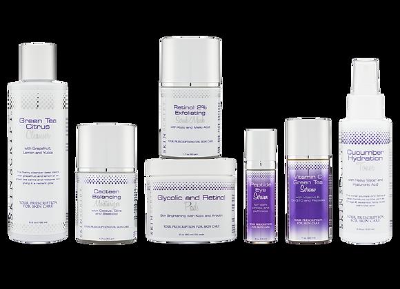 Normal/Combination Skin Kit