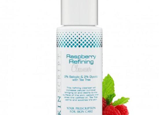 2 oz. Raspberry Refining Cleanser