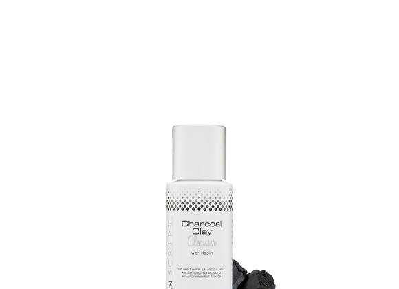 2 oz Charcoal Cleanser