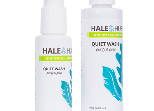 Quiet Wash 3.3 oz