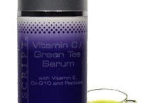 15% Vitamin C/Green Tea Serum with Vitamin C, CoQ1