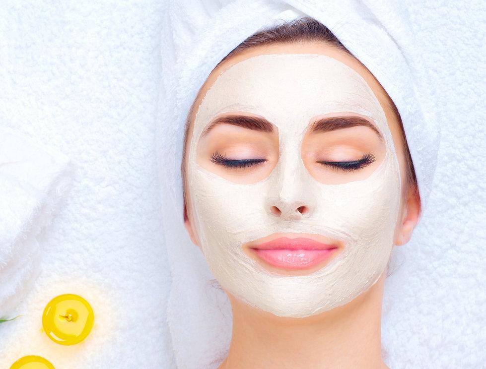 Facial at Az Skin Rehab
