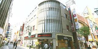 union record SHINJUKU