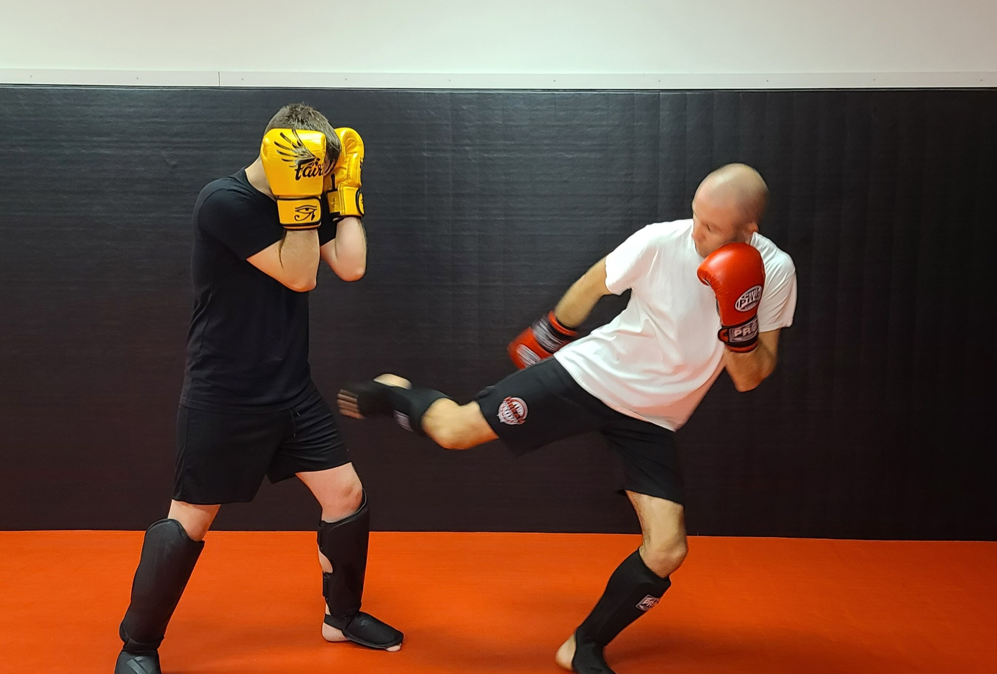 8PM Boxing, Kickboxing, MMA