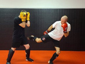 Is Kickboxing a Good Way to Lose Weight?