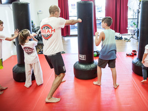Which Martial Art is Best for Toddlers