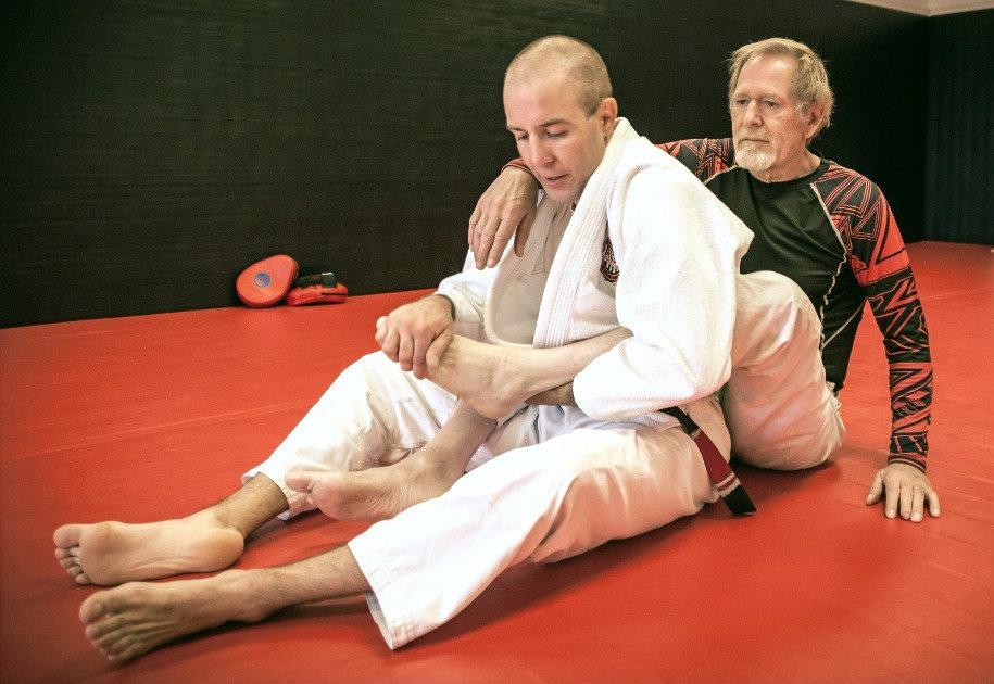 6am Jiu Jitsu