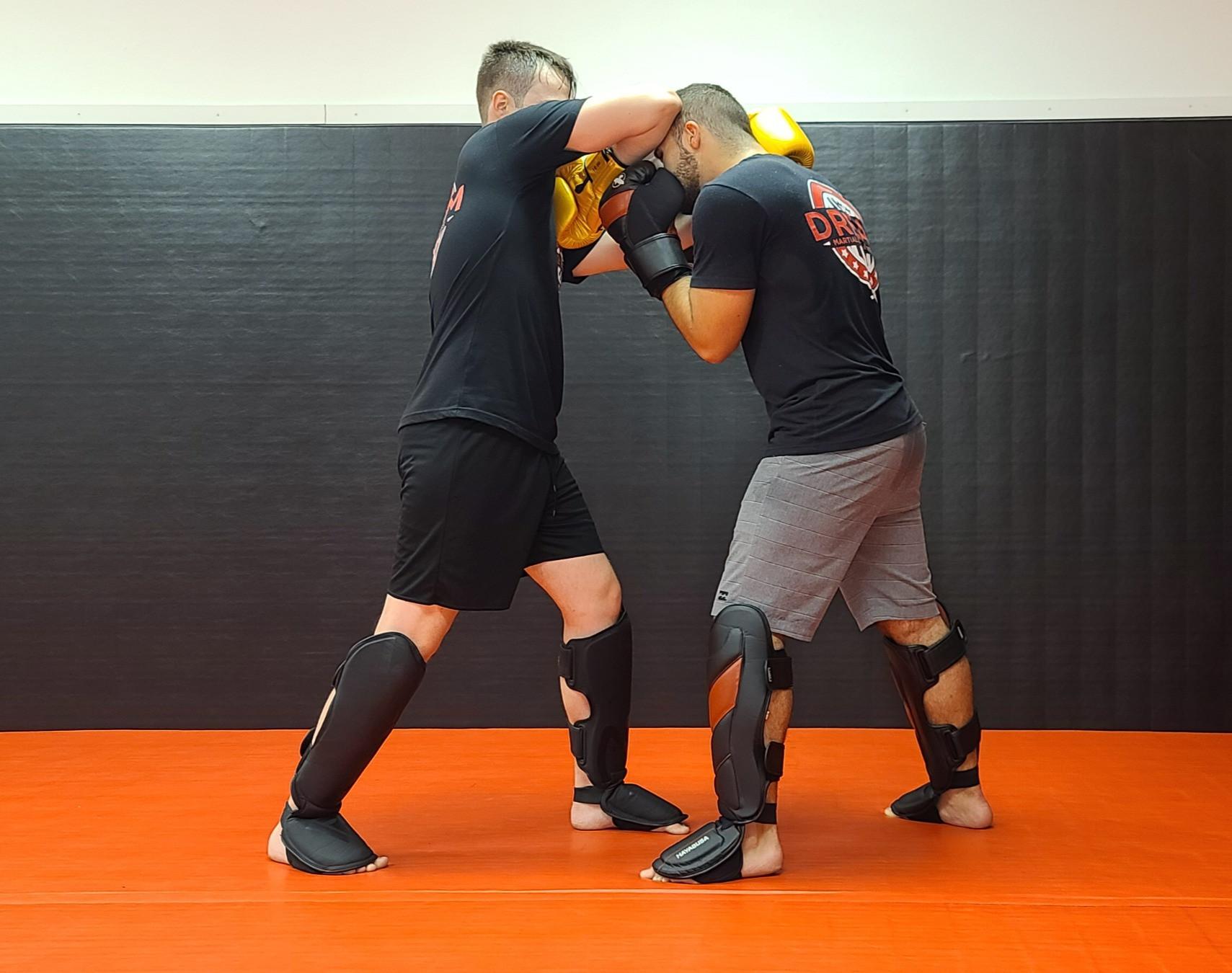 9AM Muay Thai Kickboxing
