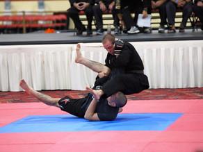 Is Jiu-Jitsu Hard?